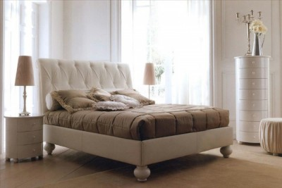 Mobilier dormitor clasic de lux Ares