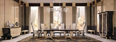Mobilier dining opera 05