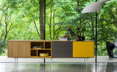 Comoda tv living modern 3.300 euro TVA inclus