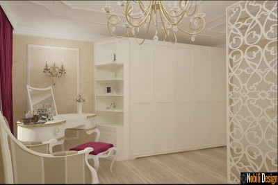 Design - interior - apartament - bucuresti